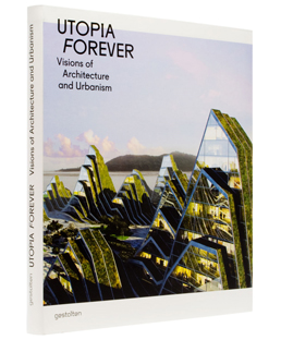 Utopia Forever_book